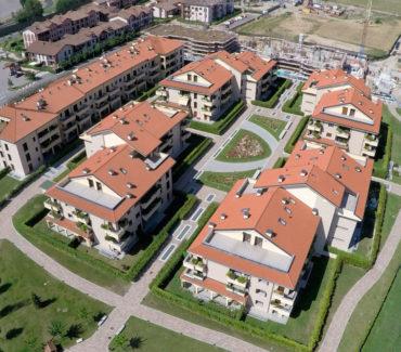 immobili assago milano nuove costruzioni vivere nel verde