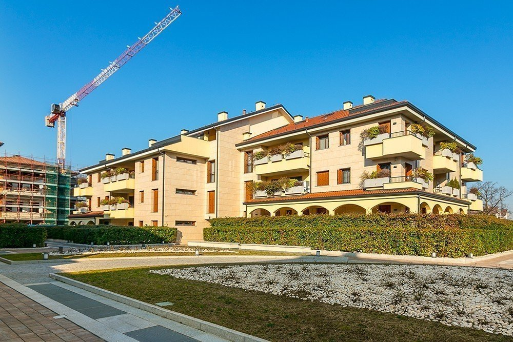 acquistare casa milano assago case assago immobiliare green village