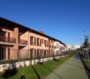 immobiliare assago milano assago green village