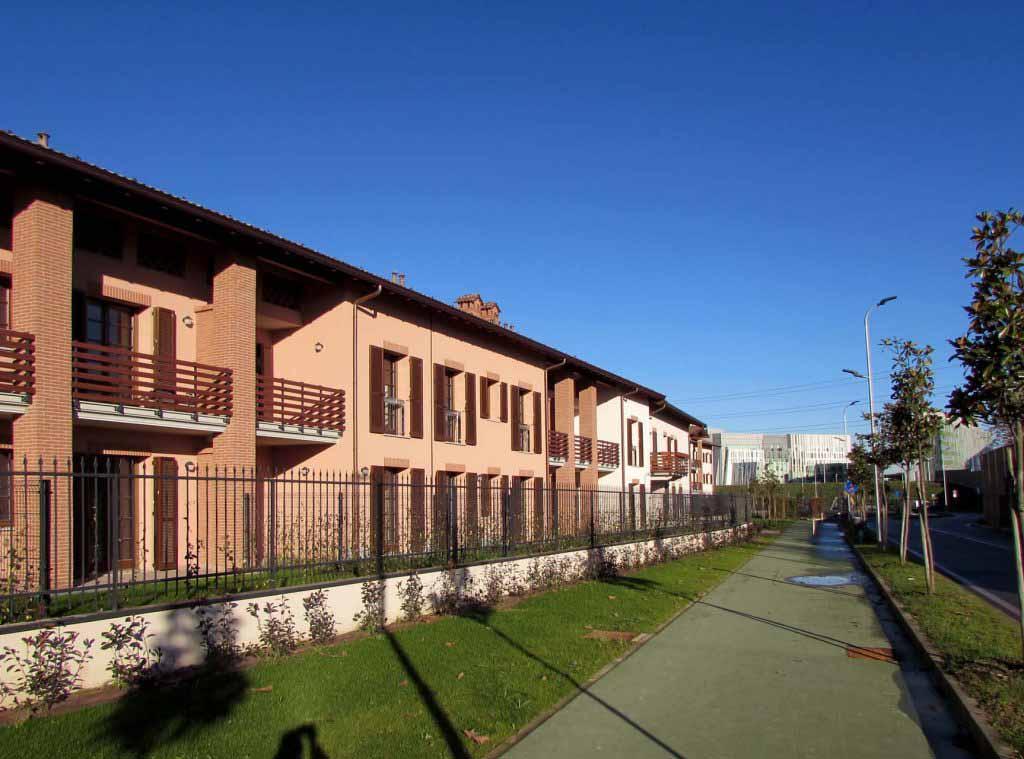immobiliare assago milano assago green village
