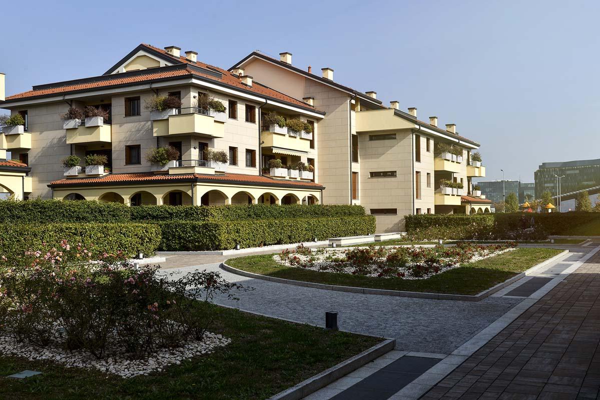 Assago Green Village 12