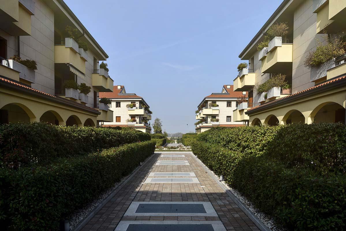 Assago Green Village 15