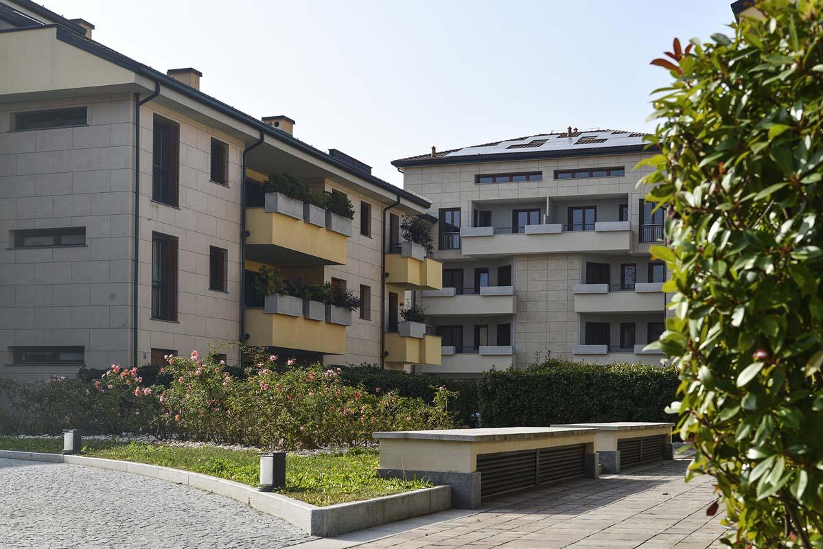 Assago Green Village 19