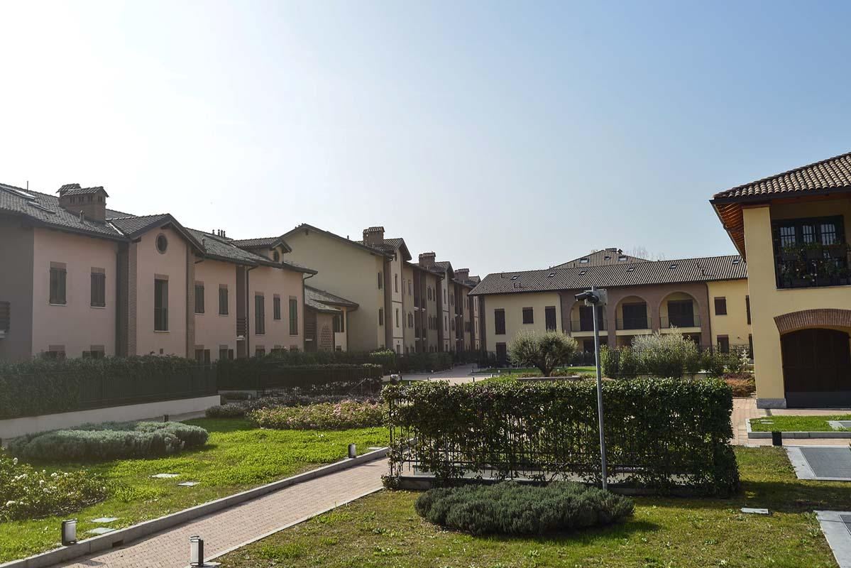 Assago Green Village 32
