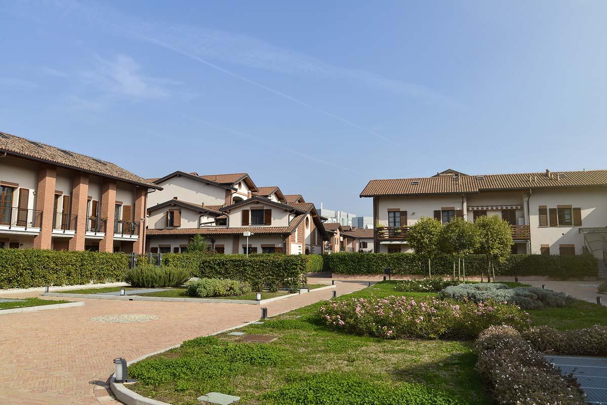 Assago Green Village 38